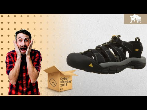 Top 10 Men's Fisherman Sandals / Now On Cyber Monday 2018! | Cyber Monday Guide