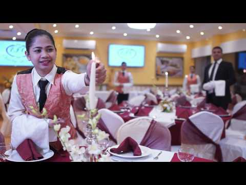 Catering Service in Doha Qatar