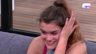 Ana canta un bolero suyo y Amaia se emociona | LOS MEJORES M...