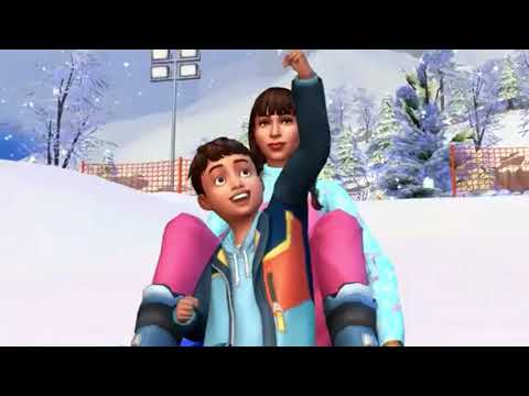 ?what are the best sims 4 expansions I loved |