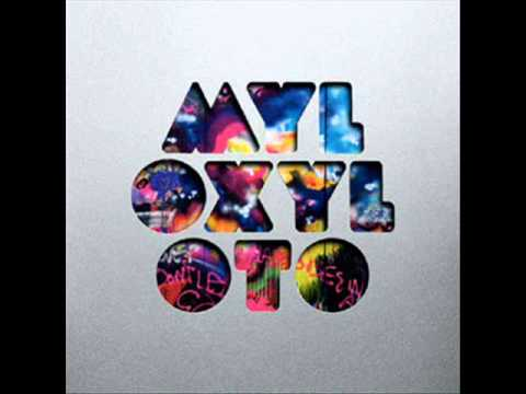 Coldplay - Don't Let It Break Your Heart + Lyrics (Mylo Xyloto 2011)