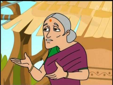 Disloyal Friend | Cartoon Channel | Famous Stories | Hindi Cartoons