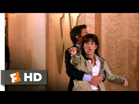 Two Weeks Notice 66 Movie   The Stapler 2002 HD