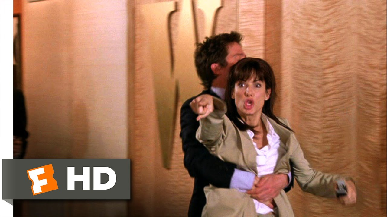 two weeks notice 6 6 movie clip the stapler 2002 hd