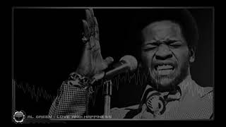 Al Green Love and Hapiness