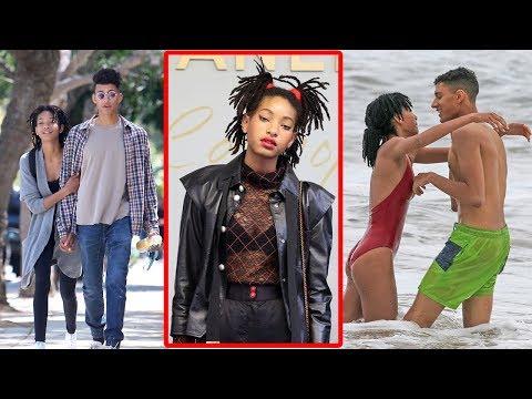 Willow Smith Boyfriend ❤ Boys Willow Smith Has Dated 2017 - Celebrities News