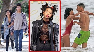 Willow Smith Boyfriend ❤ Boys Willow Smith Has Dated 2017 - Celebrities News