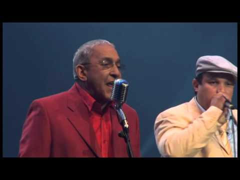 VAN VAN 40 (1969 - 2009) - Concierto de Juan Formell y los VAN VAN (1 de 10)