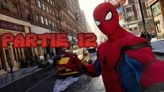 Marvel's Spider-Man 2019 partie 12