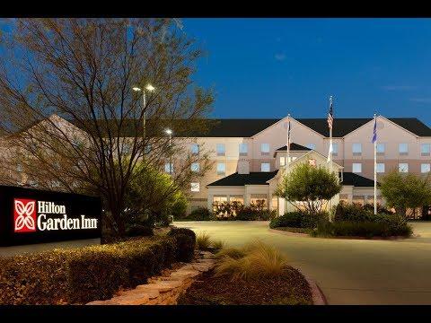 Hilton Garden Inn Abilene - Abilene Hotels, Texas