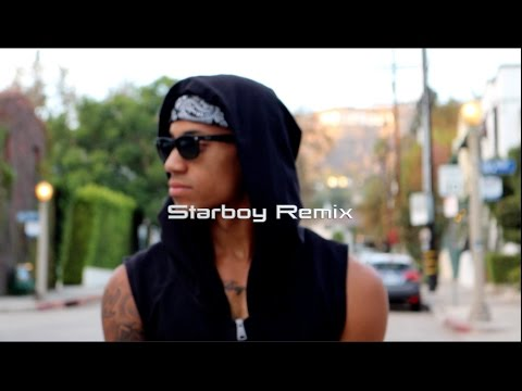 The Weeknd - Starboy ft. Daft Punk (Mystic Remix)
