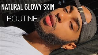 MY SKIN CARE ROUTINE | Reducing Acne Scars