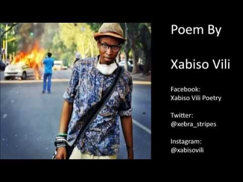 How I Became The Bomb - Xabiso Vili