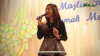 Gambar cover Yana Samsudin Cover Song Menghitung Hari