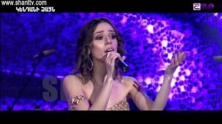 Arena live-Araqsya Amirkhanyan-qeznic maz chunim 22.04.2017