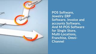 Retail pos & jewelry erp software with gst - auromine