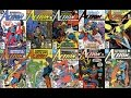 John Byrne's Action Comics 1986 to 1988 (Superman)
