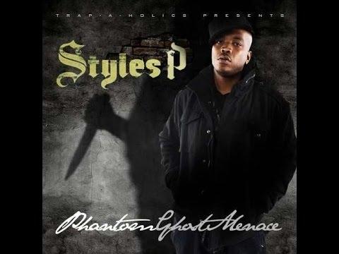 Styles P - Phantom Ghost Menace Full Mixtape