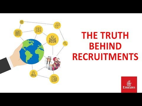Emirates Open Days | Emirates Recruiters Hiring Wrong People EXPLAINED