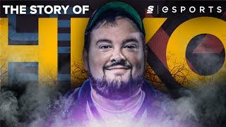 CS:GO's Cursed Superstar Resurrected: The Story of Hiko