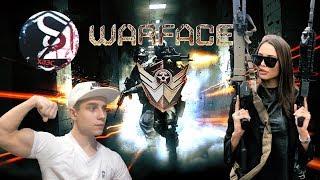 Warface  последняя лига