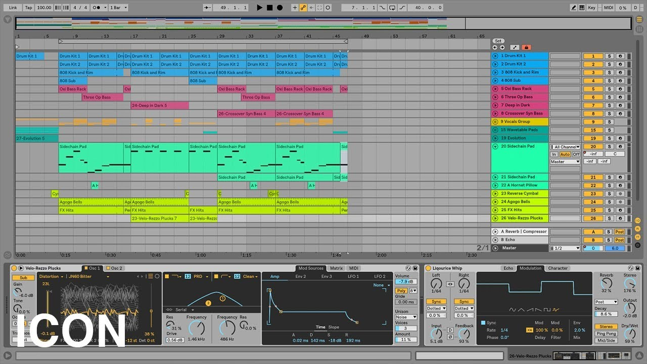 Ableton Live | Live 10 First Look!
