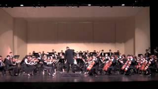 Tchaikovsky Symphony No.5 - I. Andante- Allegro con anima. 2/2