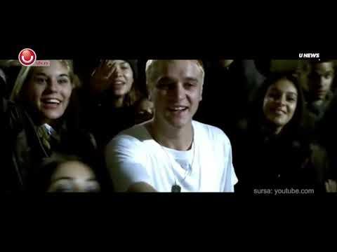 UNEWS: Bieber vs. Eminem @Utv 2019