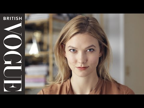 Karlie Kloss: Welcome to My World | 10 Things You Didn't Know | All Access Vogue | British Vogue