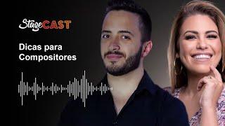 DICAS PARA ARTISTAS INICIANTES - Bruna Campos e Lucas Xavier
