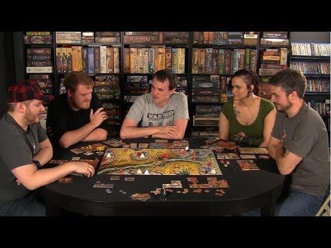 Kemet - Gameplay & Discussion
