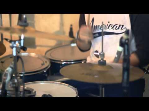 SAMMY SIMORANGKIR - TAKKAN BERHENTI (Drum Cover)