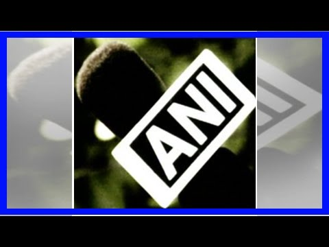 Breaking News   Asia's Premier News Agency - India News, Business & Political, National & Interna...