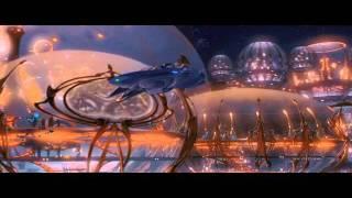 Star Wars - La Amenaza Fantasma en 3D - Tráiler en Español