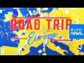 Road Trip Europe | euronews promo