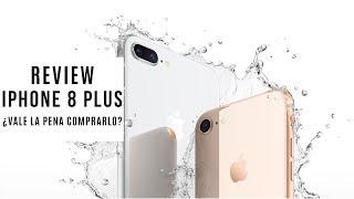 ¿Cuál comprar el iPhone X o el iPhone 8 Plus?