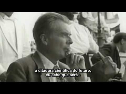 Aldous Huxley Admirável Mundo Novo Youtube
