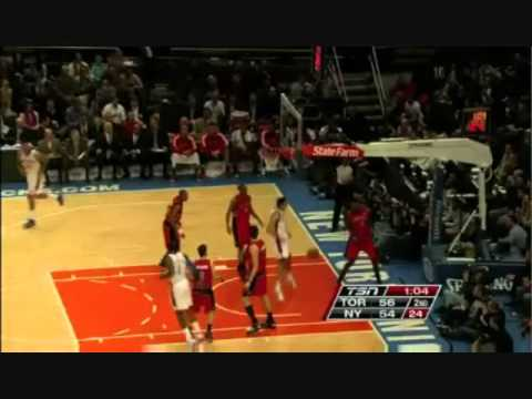 New York Knicks 2011-2012 Preview
