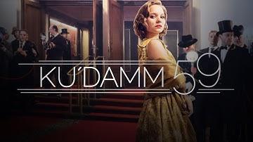 Ku'Damm 59 Official Trailer | ZDF (with subtitles)