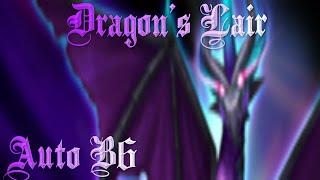 summoners war dragon s lair auto b6