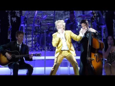 Rod Stewart LIVE 2014 IN HD! BEST CONCERT EVER!!!