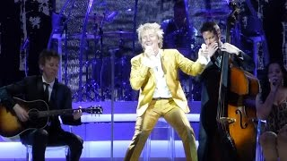 Rod Stewart LIVE 2014 IN HD! BEST CONCERT EVER!!!