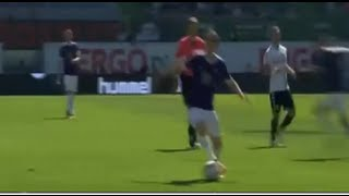 Greuther Furth 3-2 FC Erzgebirge Aue