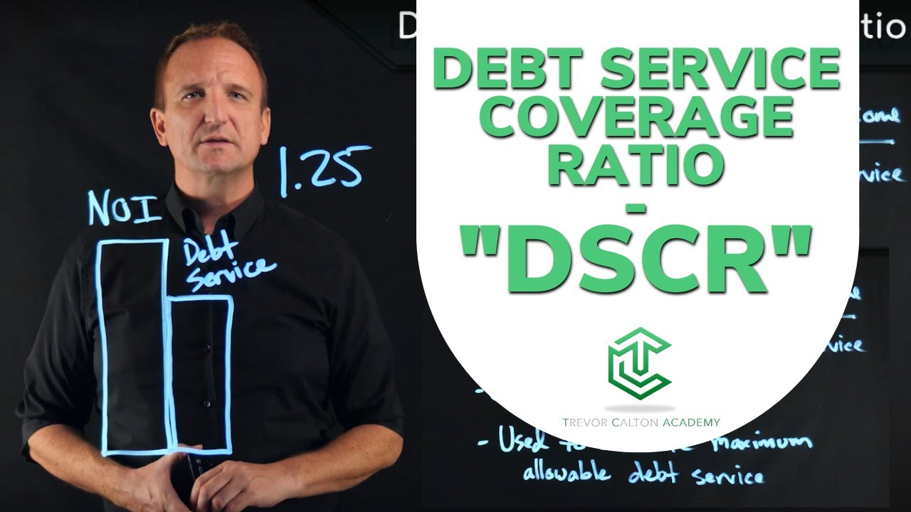 What is Debt Service Coverage Ratio (DSCR)?