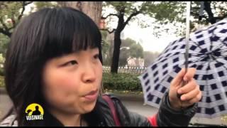SHANGHAI, la ville chinoise sur  KANAL AUSTRAL et PIMENT.TV
