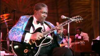 BB King Rock Me Baby thumbnail