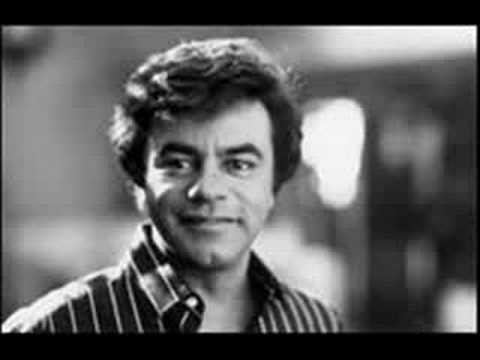 Johnny Mathis - Set the Night to Music