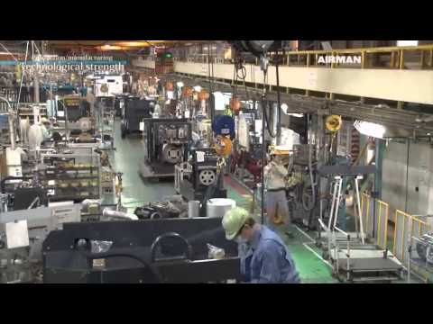 Air compressors Philippines