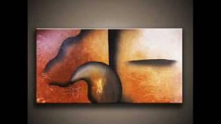 Original Modern Acrylic Paintings By Petesoriginalart.com