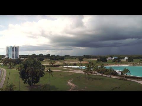 Panama. Play Blanca. Курорты Панамы. Видео путешествие онлайн Латинскую Америку. Travel Video
